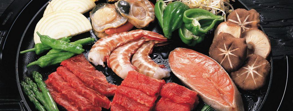 Чем полезны морепродукты для организма