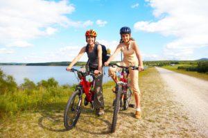 Велосипед – прекрасное разнообразие